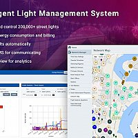 Light Management System