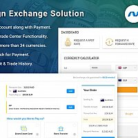 Foreign Exchange Solution