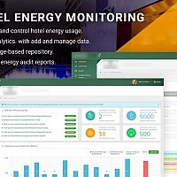 Hotel Energy Monitoring