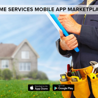 Home Services Mobile App Marketplace for Canadian Provinces