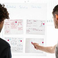 Creating a Corporate Innovation Lab from the Ground Up