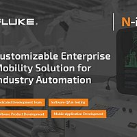 Customizable Enterprise Mobility Solution for Industry Automation