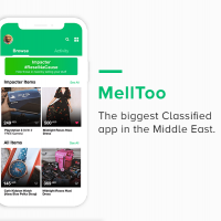 The biggest Classified app in the Middle East.