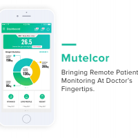 Bringing Remote Patient Monitoring At Doctor's Fingertips