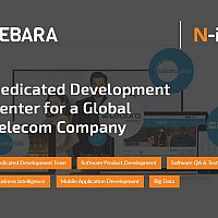Dedicated Development Center for a Global Telecommunications Company