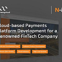 Cloud-based Payments Platform Development for Currencycloud - a Renowned FinTech Company