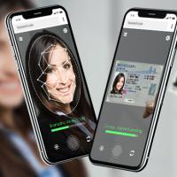 Secure Biometric Authentication App