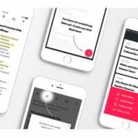 Skimcast iPhone App