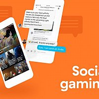 Building the future of social gaming