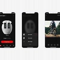 OPKIX iOS App