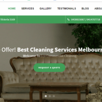 Commercial Canopy Cleaning Melbourne