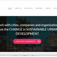 citiesforum.org – We help cities and companies to drive the change