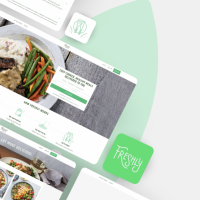 Meal subscription service
