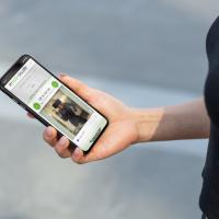 My Body Gallery - Social Wellness App