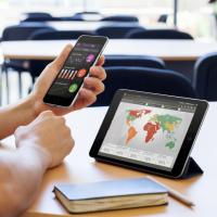 ProCom Rx - Sales Optimization App