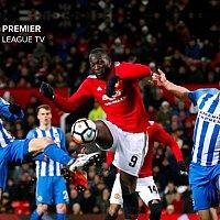 Web Development of Premier League TV