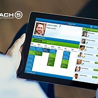IsaiX - Enterprise Sales Coaching Product