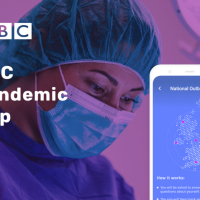 BBC Pandemic