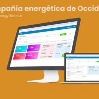 Prepaid Energy Service Platform