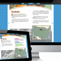 eReader: Reading tool for teachers and students