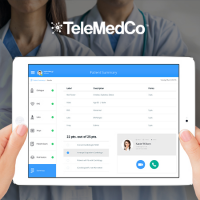 Streamlined the application experience for both doctors and patients
