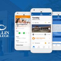 Collin College Student Mobile App