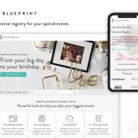 Proprietary E-Commerce Platform for Blueprint Registry