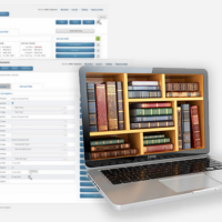 Video and Audio Workflow System for Library of Congress