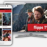 Video Streaming Technology - Flipps