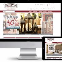 Responsive E-commerce platform
