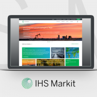 Management and search for standards platform (IHS Markit)