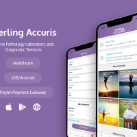 Sterling Accuris - On Demand Pathology Lab and Diagnostic Service