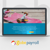 Software for HR management and payroll accounting (GlobePayroll)