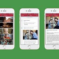 UX/UI Design for Children Services Council