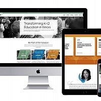 Software Development for Empower Illinois