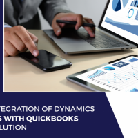 Integration of Dynamics 365 with QuickBooks solution