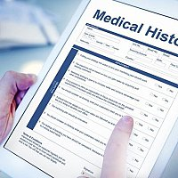 Electronic Health Records System