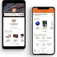 How we revolutionized the omni-channel shopping experience for Home Depot