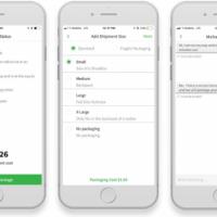 Shipboxx App - Easy to Ship & Save