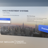 Building an Enterprise Suite for the Financial Services Industry
