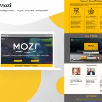 Mozi - Education Tech Platform