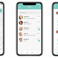 WaBu - Find a new friend or companion by connecting with them through the Walk