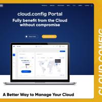 Cloud Resources Management Portal