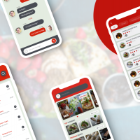 Restaurant Website and App