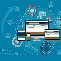 Development and Maintenance for Website and Project Management System