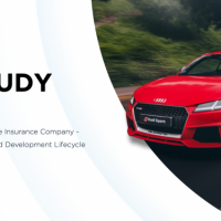 Mobile App Development for a Fortune 500 Global Automotive Insurance Company