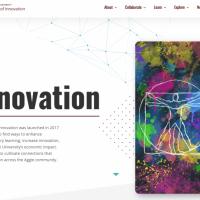 Texas A&M School of Innovation Website