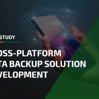 Cross-Platform Data Backup Solution Development