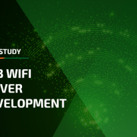 Developing a USB WiFi Driver for Windows
