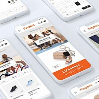 Payless Web & Mobile